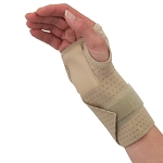 #6880  Wrist Splint Cock-up Ambidextrous (S,M,L,XL) *Please log in to view Member Price