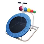 #BAY48  Back at Ya Package, Rebounder, Rack and Balls  As Low as $499.99