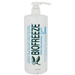 #13429  Biofreeze® 32 oz Pump (Please Register FIRST Or Log in to View Your Price and Add to Shopping Cart!)