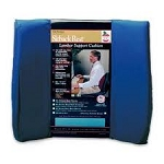 #400B  Core® Lumbar Sitback Rest -BLUE *Please log in to View Member Price