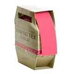 #GKT35125  Kinesio BULK Roll Tape - FP RED 2