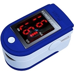 #12-1926  Finger tip Oximeter unit As Low As $39.00