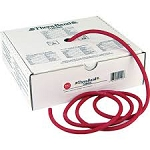 #21130  Thera-Band® Tubing Red/Medium 100' As Low as $48.75