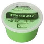 10-0932 Putty, Green Medium 2 oz. As Low As $3.50