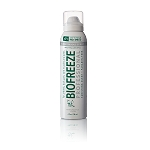 #13422  BioFreeze®  4 oz 360 degree Spray  (Please Register FIRST Or Log in to View Your Price and Add to Shopping Cart!)