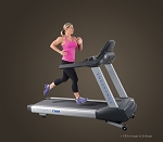 #T100 Endurance Treadmill