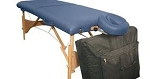 Used Oakworks Massage Table