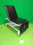 #U225 Used MedCraft 3 Section Hi/lo Treatment Table