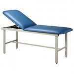Treatment table with H-Brace 30
