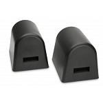 #42901 Bolster Set, black set of 2 As Low As $145.60