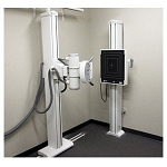 Viztek 2020 C-DR Digital X-Ray System  Call us for a custom quote!