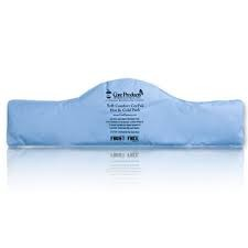 "#ACC-552  Soft Comfort CorPak Hot/Cold Cervical 6""x20""*Please log in to view Member Price"