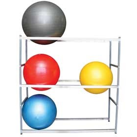 #TBS60C4  6 Ball Rack with casters As Low as $141.75