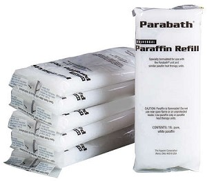 #24130 paraffin wax 6 lbs unscented