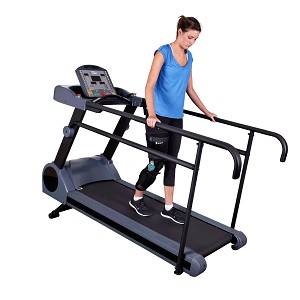 #TMR PhysioMill- Commercial Grade Rehab Treadmill with Medical Rails- Members Call for Member Pricing!!