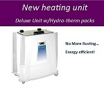 #R12-D-1 RichMar Hydra-Therm Heating Unit Deluxe  w/hydra-therm heat packs As Low As $2,160.00