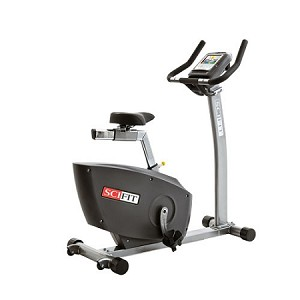Scifit® ISO1000 Upright Bike As Low As $2,685.00