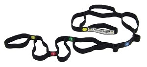 #22300  Stretch out strap Hygenic® As Low as $14.75