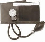 #12-2250  Portable Sphygmomanometer as low as $19.00