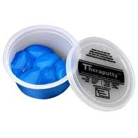 #10-0970  Putty, Blue Firm 3 oz.  As low As $5.20
