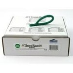 #21140  Thera-Band® Tubing Green/Heavy 100' as Low as $51.75