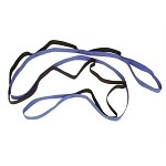 #559 Range Master Stretch out strap blue As low as $7.99