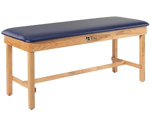 "#TM-3072 Classic Treatment table 27""x72"" As Low As $357.00"