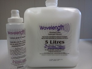 Ultrasound Lotion 5L  As Low as $13.99