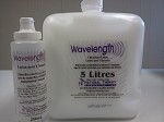 Ultrasound Lotion 1 CASE (4 EACH-5L CUBES) As Low as $55.96