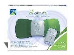 Hollywog® WiTouch Professional TENS Unit