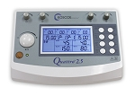 #449 Quatro 2.5 Stim Unit As Low As Call For Professional Pricing on This Item