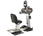 Scifit® PRO1 Adjustable Upper Body Ergometer
