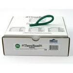 #21140  Thera-Band® Tubing Green/Heavy 100' as Low as $54.75