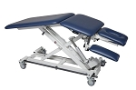 #AM-BAX5000 Armedica 5 Section Manual Therapy Treatment table Electric Hi/lo