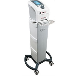#DQ7001 InTENSity™ EX4 4-Channel Electrotherapy with Custom Therapy Cart Please call or Log-in for Member Pricing on this item!
